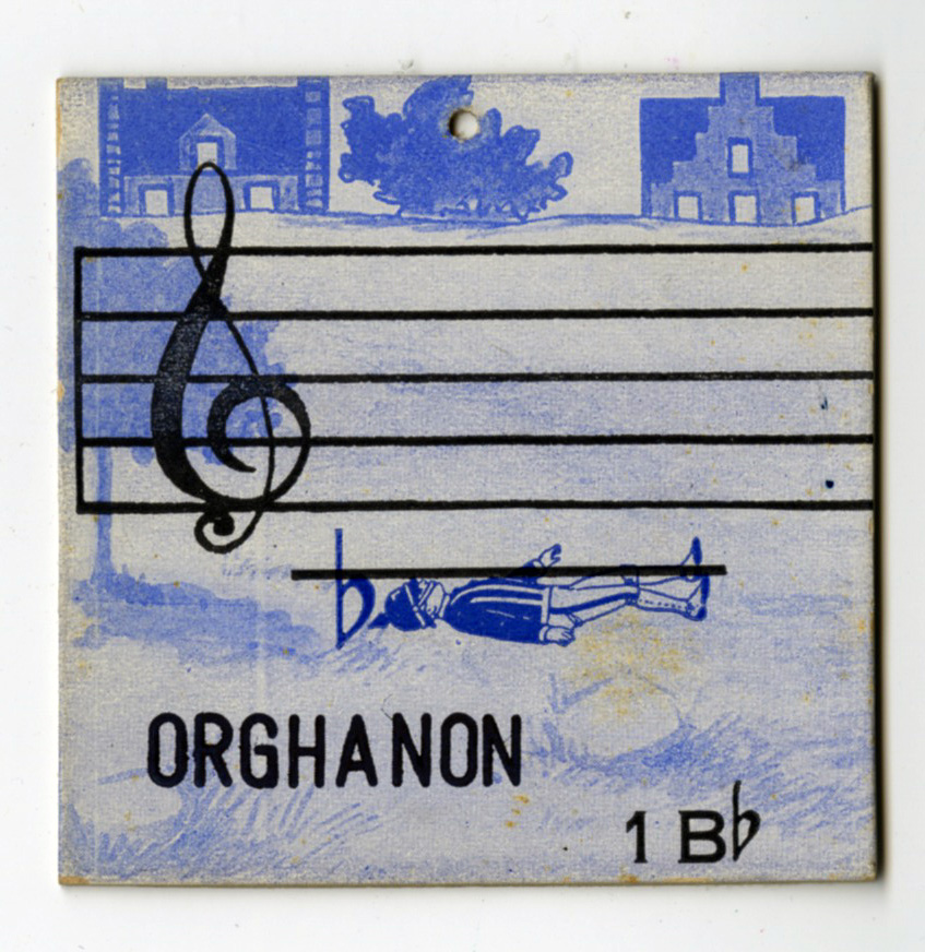 orghanon tag 1