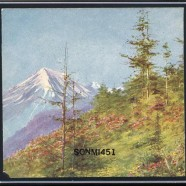 Sonmi451 – Four Peaks – Deluxe Version – SOLD OUT!