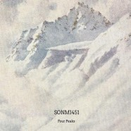 Sonmi451 – Four Peaks – Picture Sleeve    SOLD OUT!