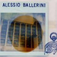 Alessio Ballerini – SOLD OUT