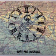 maps and diagrams (LTD) – SOLD OUT!
