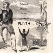 Plinth Digipak – SOLD OUT!