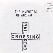 The Inventors Of Aircraft – Where The Light Stops   Sleeved version   SOLD OUT!