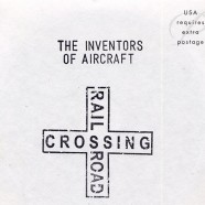The Inventors Of Aircraft – Where The Light Stops   Sleeved version   Last few copies available!