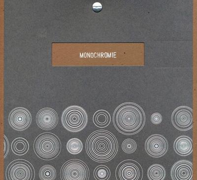 Monochromie