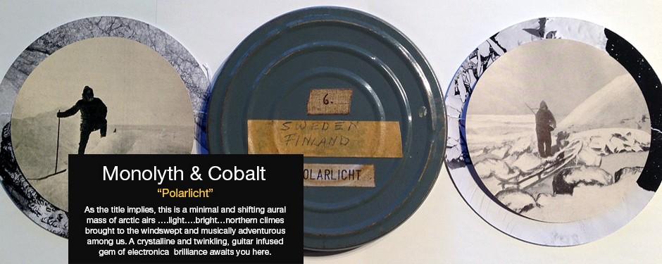 Monolyth & Cobalt 2