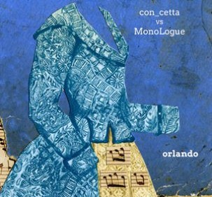 Review of Orlando at A Closer Listen Blog