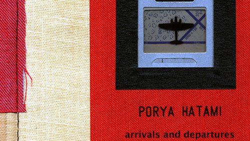 Porya Hatami – Arrivals and Departures review by Stationary Travels