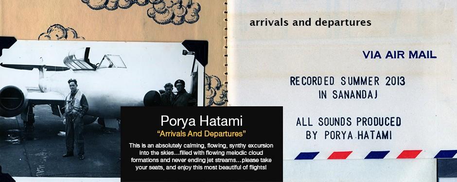 Porya Hatami