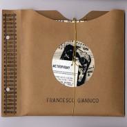 Francesco Giannico – Metrophony – Deluxe Version   AVAILABLE NOW!