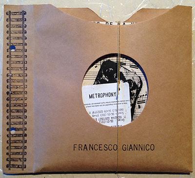 Francesco Giannico