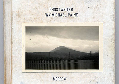 2 Reviews of Ghostwriter and Michael Paine
