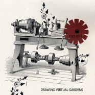 Drawing Virtual Gardens – Six Weeks Were Too Long To Wait – Deluxe Version  AVAILABLE NOW!
