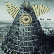 K'an – Babel – Standard Version   AVAILABLE NOW