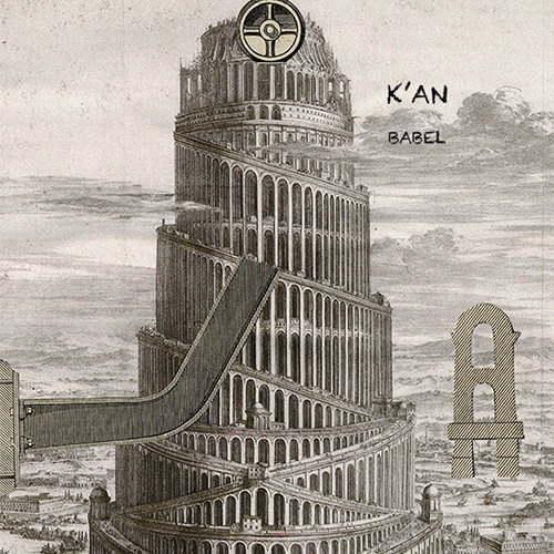 K' an, Babel, Time released sound delux-release-pic-web