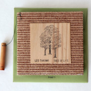 Leo Takami – Tree of Life – Deluxe Edition   Available Now!