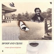 Swoop And Cross – Stories Of Disintegration- Standard Edition  Available Now!